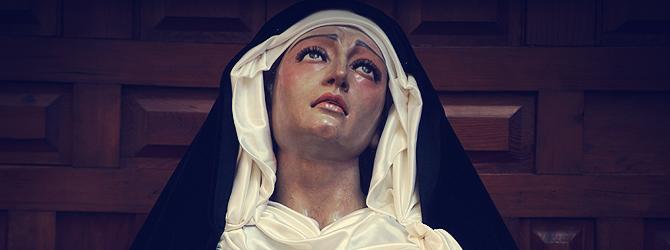 María Santísima del Auxilio