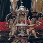 Reliquia de San Juan Bosco