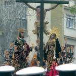 Trono procesional