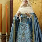 Auxilio Inmaculada 2012